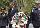 Obama a Ground Zero