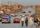 Il tornado a Joplin