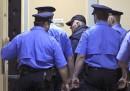 Le prime foto di Mladic arrestato