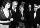 France Cannes Film Festival Federico Fellini