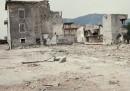Il terremoto del Friuli, registrato