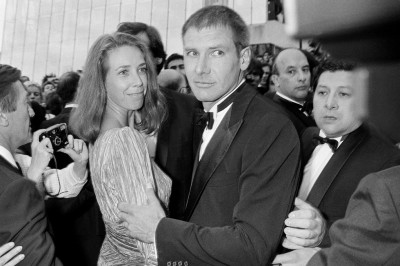 Harrison Ford, Melissa Ford
