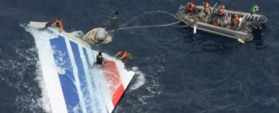 La scomparsa del volo Air France 447
