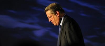 Al Gore spiega la questione Current TV