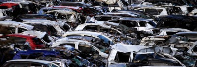 La crisi dell'auto in Giappone dopo il terremoto