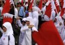 Il governo del Bahrein arresta i medici