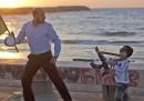 I bambini di Bengasi