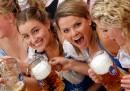 Perché sale il prezzo della birra