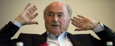 Anche Blatter indagato dalla FIFA