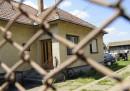 La casa di Ratko Mladic