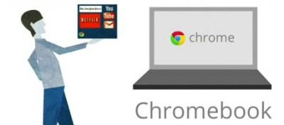 Che cosa fanno i Chromebook