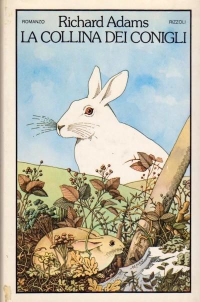 Il romanzo epico dei conigli