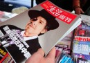 Bob Dylan parla del tour in Cina