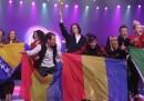 Come funziona l'Eurofestival