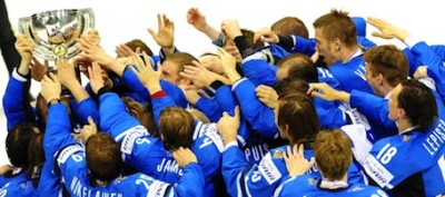 Come sono andati i mondiali di hockey su ghiaccio