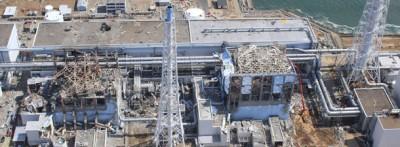 Intanto, a Fukushima