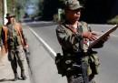 Il massacro dei narcos in Guatemala