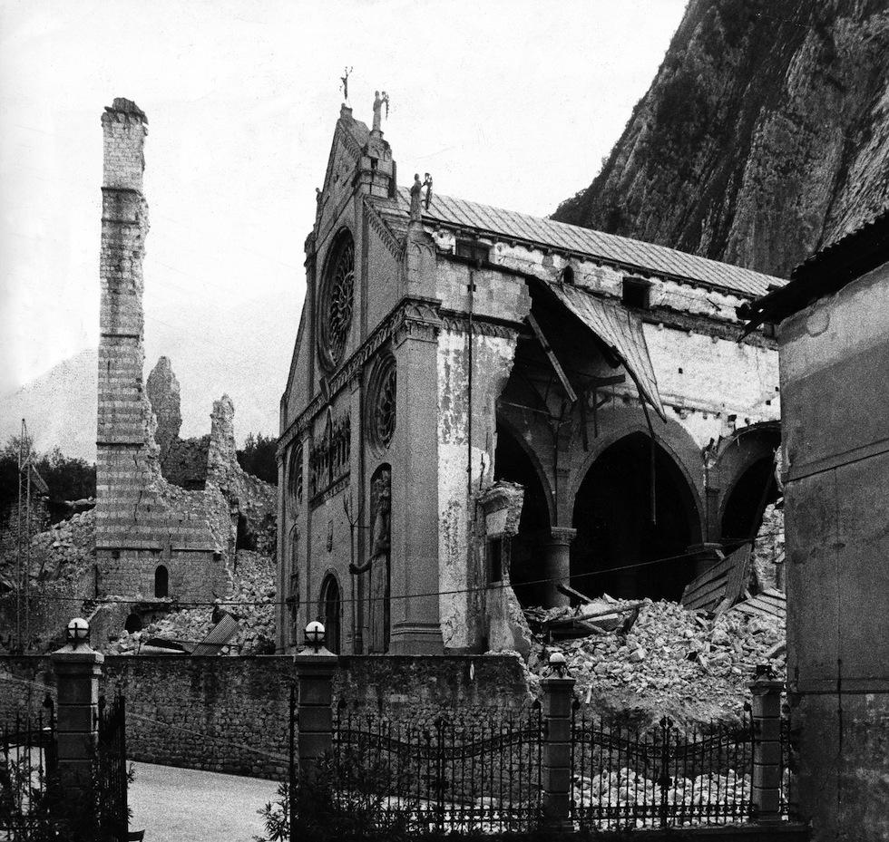 1000+ images about Terremoto Friuli - Chiamato da militare a prestare ...