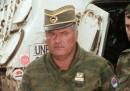 Arrestato in Serbia Ratko Mladic