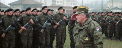 Storia e infamie di Ratko Mladic