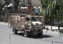 I talebani attaccano Kandahar