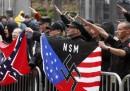 Il neonazista ucciso dal figlio di dieci anni