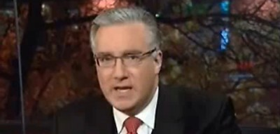 Chi è Keith Olbermann?