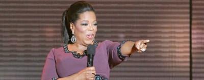 I primi 57 anni di Oprah Winfrey