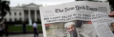 Come hanno trovato bin Laden
