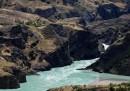 Le dighe della Patagonia