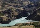 La Patagonia, le dighe, ed Enel