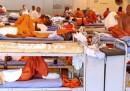 La California rilascia migliaia di detenuti