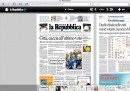 I giornali su iPad si leggono gratis