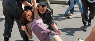 Mosca blocca la manifestazione gay