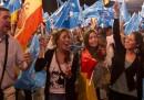 I socialisti spagnoli perdono, come previsto