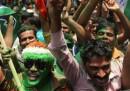 La sconfitta dei comunisti nel Bengala Occidentale