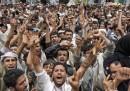 In Yemen si mette male