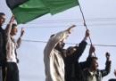 Il fronte dimenticato della guerra in Libia