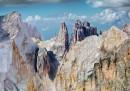 Le Dolomiti di Olivo Barbieri