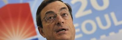 Mario Draghi visto dagli altri