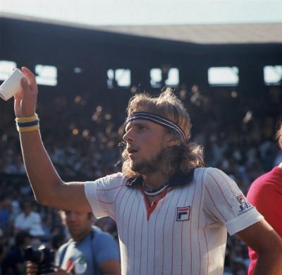 125 anni di Wimbledon