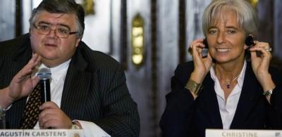 Per l'FMI sono rimasti in due