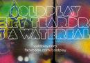 Il nuovo singolo dei Coldplay
