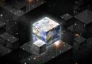 L'universo in cubetti