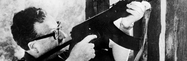 Una nuova versione sulla morte di Allende - Il Post