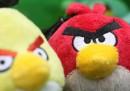 Quelli che hanno inventato Angry Birds