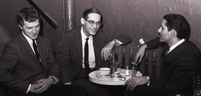 Al Village Vanguard cinquant'anni fa