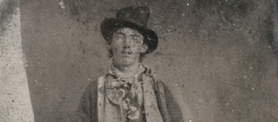La foto di Billy the Kid venduta per 2,3 milioni di dollari