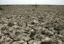 Il problema della siccità in Cina
