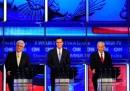 Il primo dibattito delle elezioni USA
